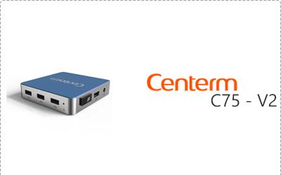 Centerm C75 – V2